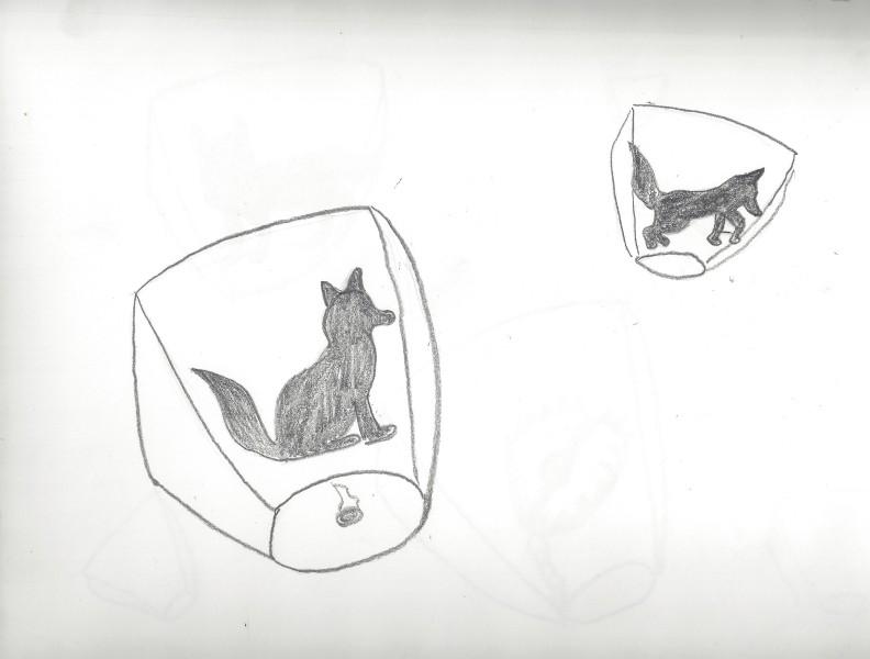 FoxLantern1